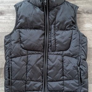 Boys Gap Puffer Vest